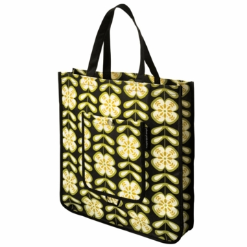 Petunia Pickle Bottom Reusable Shopper Tote Lively La Paz