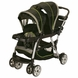 Graco Ready2Grow Classic Connect LX Stroller - Surrey