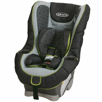 Graco My Ride 65 DLX Convertible Car Seat - Empire