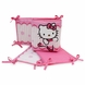Bedtime Originals Hello Kitty Ballerina Crib Bumper