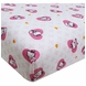 Bedtime Originals Hello Kitty Ballerina Crib Sheet