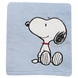 Bedtime Originals Hip Hop Snoopy Blanket