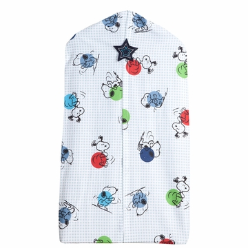 Bedtime Originals Hip Hop Snoopy Diaper Stacker
