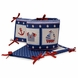 Bedtime Originals Sail Away Crib Bumper
