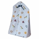 Bedtime Originals Super Sports Diaper Stacker