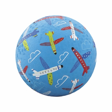 "Crocodile Creek 7"" Playball - Airplanes"