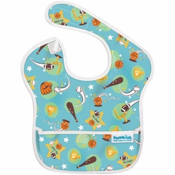Bumkins Waterproof SuperBib - All Star
