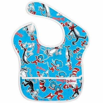Bumkins Waterproof SuperBib - The Cat in the Hat