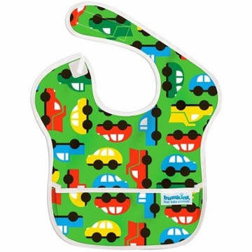 Bumkins Waterproof SuperBib - On the Go
