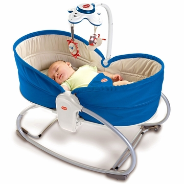 Tiny Love 3 in 1 Rocker Napper - Blue