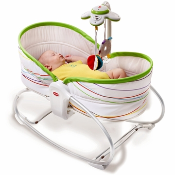 Tiny Love 3 in 1 Rocker Napper - Flow