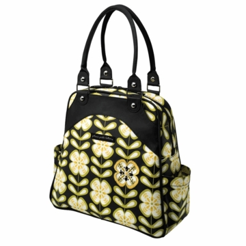 Petunia Pickle Bottom Sashay Satchel Lively La Paz