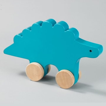DwellStudio Dino Push Toy
