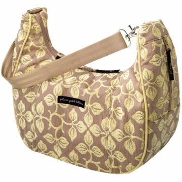 Petunia Pickle Bottom Touring Tote Lemon Ginger