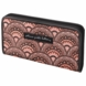 Petunia Pickle Bottom Wanderlust Wallet in Sakura Roll