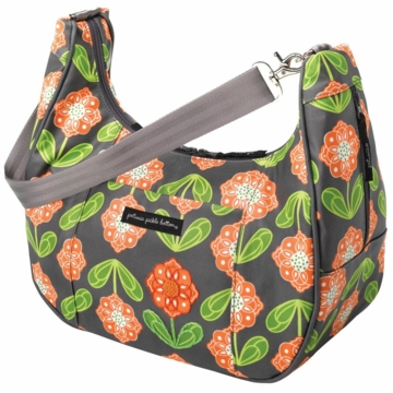 Petunia Pickle Bottom Touring Tote Santiago Sunset