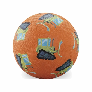 "Crocodile Creek 5"" Playball - Dozers"