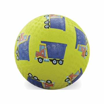 "Crocodile Creek 5"" Playball - Dump Trucks"