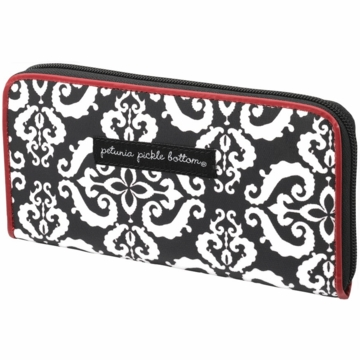 Petunia Pickle Bottom Wanderlust Wallet Frolicking in Fez