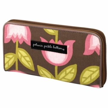 Petunia Pickle Bottom Wanderlust Wallet Heavenly Holland
