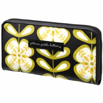Petunia Pickle Bottom Wanderlust Wallet Lively La Paz