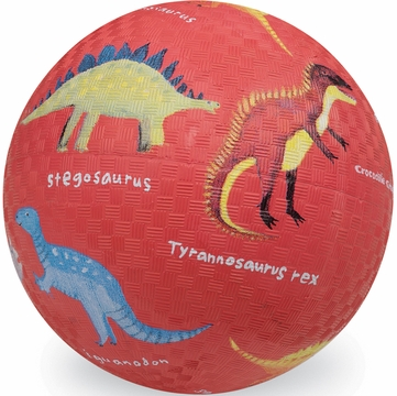 "Crocodile Creek 5"" Playball - Dinosaurs"