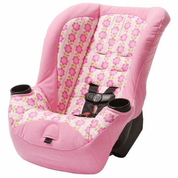 Cosco Juvenile APR 40RF Convertible Car Seat - Abbey Lane