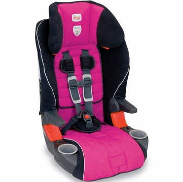 Britax Frontier 85 Combination Booster Car Seat - SPANISH Livia