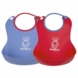 BabyBj�rn Soft Bib 2 Pack in Red & Blue