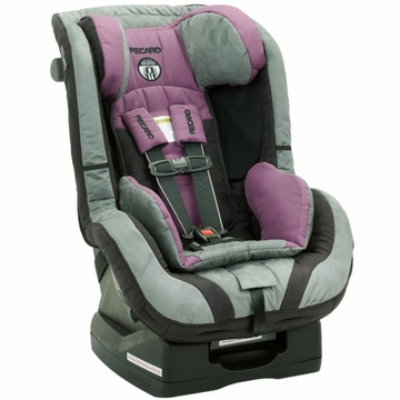 Recaro ProRIDE Convertible Car Seat - Riley