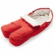 Stokke Footmuff in Red