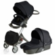 Stokke XPLORY Newborn Stroller in Dark Navy