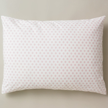 DwellStudio Floral Dot Pale Rose Standard Case