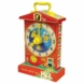 Fisher-Price Classic Teaching Clock