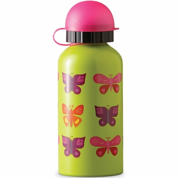 Crocodile Creek Drinking Bottle - Butterfly World