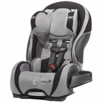 Safety 1st Complete Air 65 LX Convertible Car Seat - Chromite
