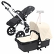 Bugaboo 2013 Cameleon 3 Base - Dark Grey