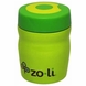 ZoLi Baby DINE 12 oz. Vacuum Insulated Food Jar - Green