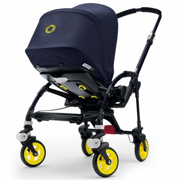 Bugaboo Bee Neon Special Collection - Blue/Yellow