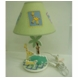 KidsLine Malawi Safari Animal Lamp & Shade