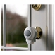 KidCo White Door Knob Lock
