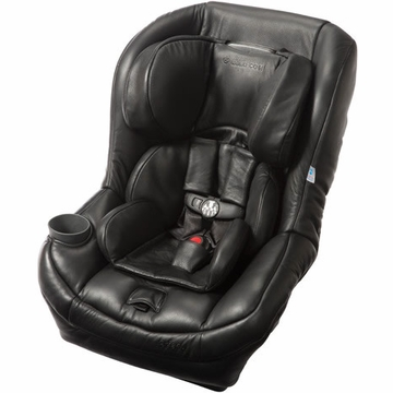 Maxi Cosi Pria 70 Convertible Car Seat - Black Leather