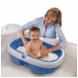 Summer Infant Newborn-To-Toddler Two Year Folding Tub