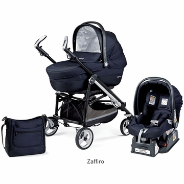 Peg Perego Switch Four Modular in Zaffiro