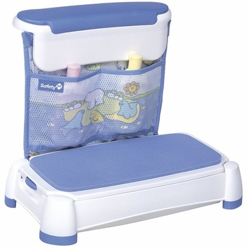 Safety 1st Tubside Kneeler & Step Stool