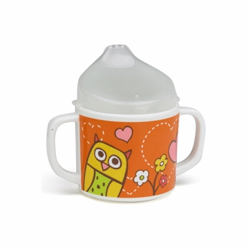 Sugar Booger Hoot! Sippy Cup
