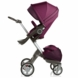 Stokke XPLORY Stroller in Purple