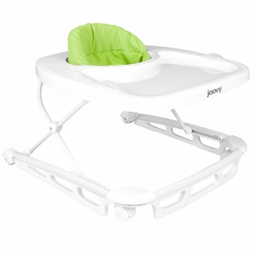 Joovy Spoon Walker in Greenie
