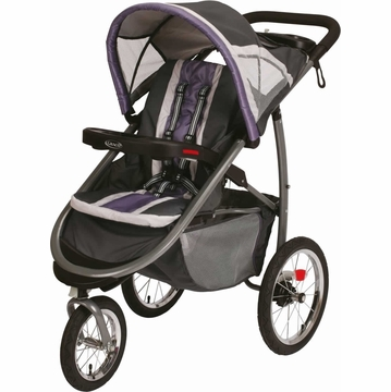 Graco Fast Action Jogger Stroller - Grapeade
