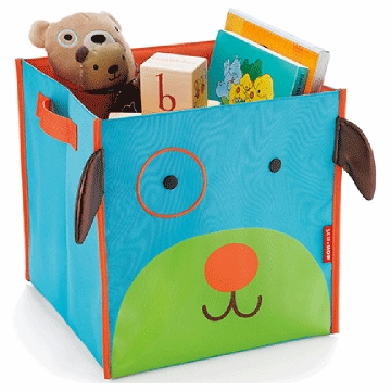 Skip Hop ZOO Storage Bin in Dog